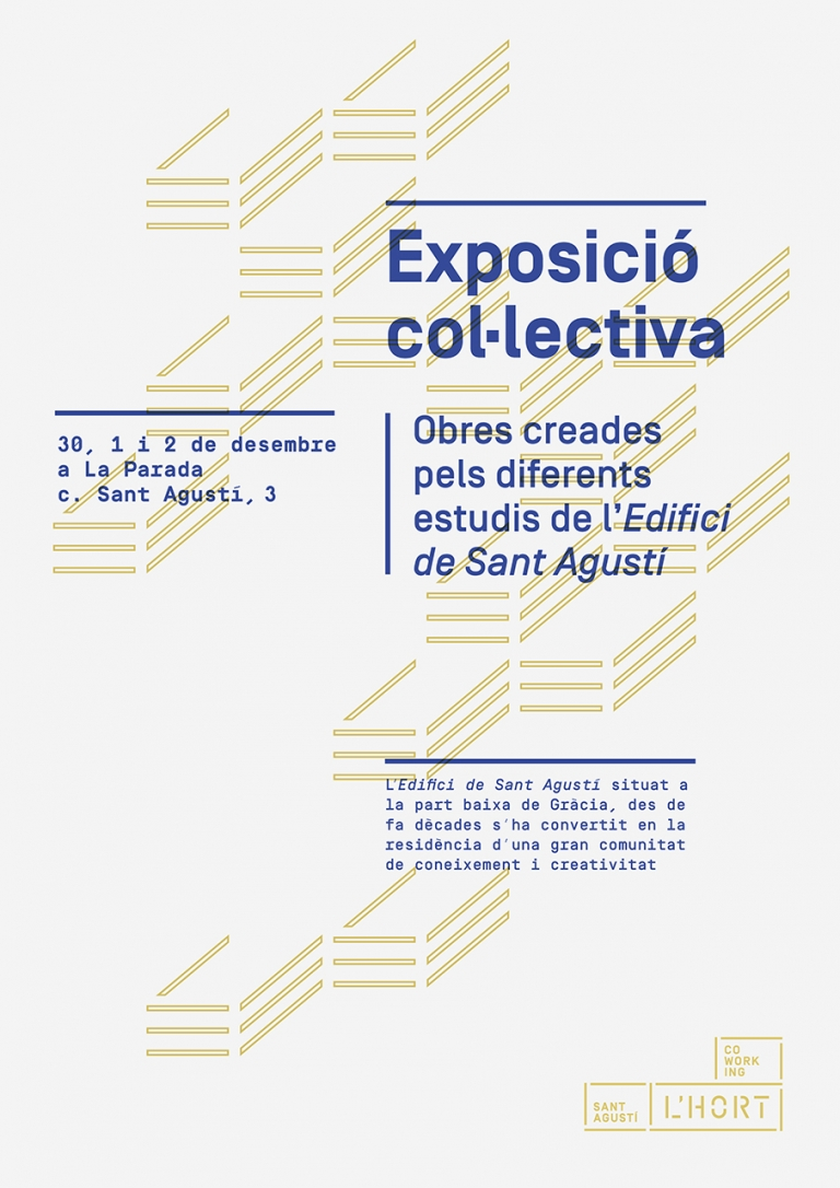 Jordi Oms L'Hort Coworking