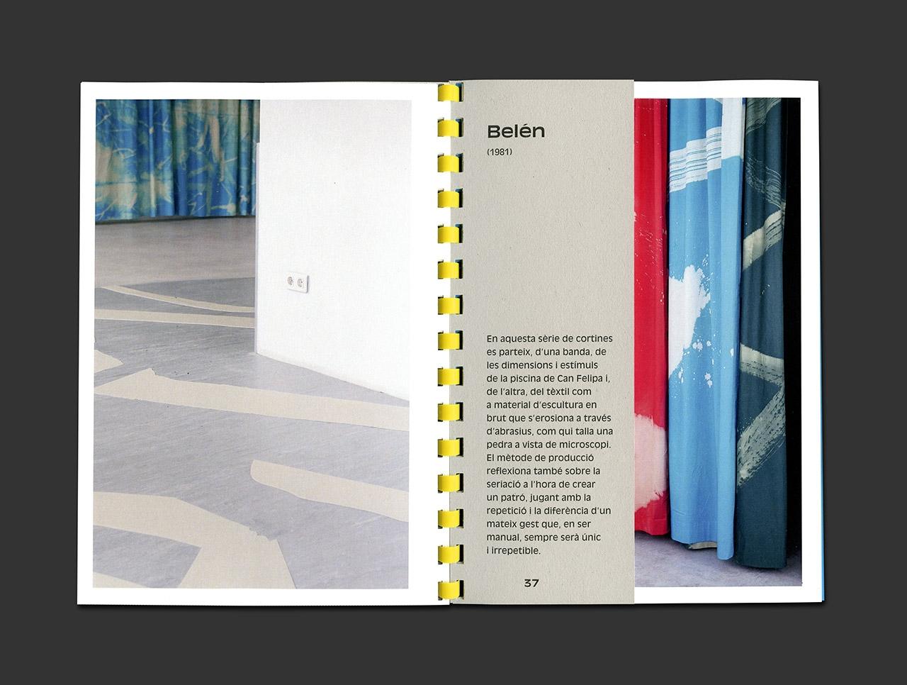 Jordi Oms Catálogo Promotora