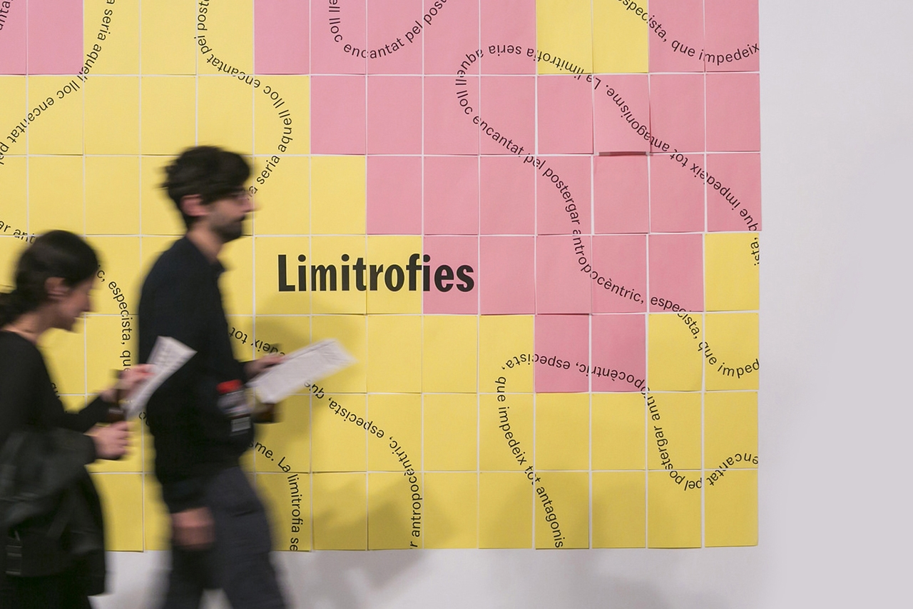 Jordi Oms Limitrofies