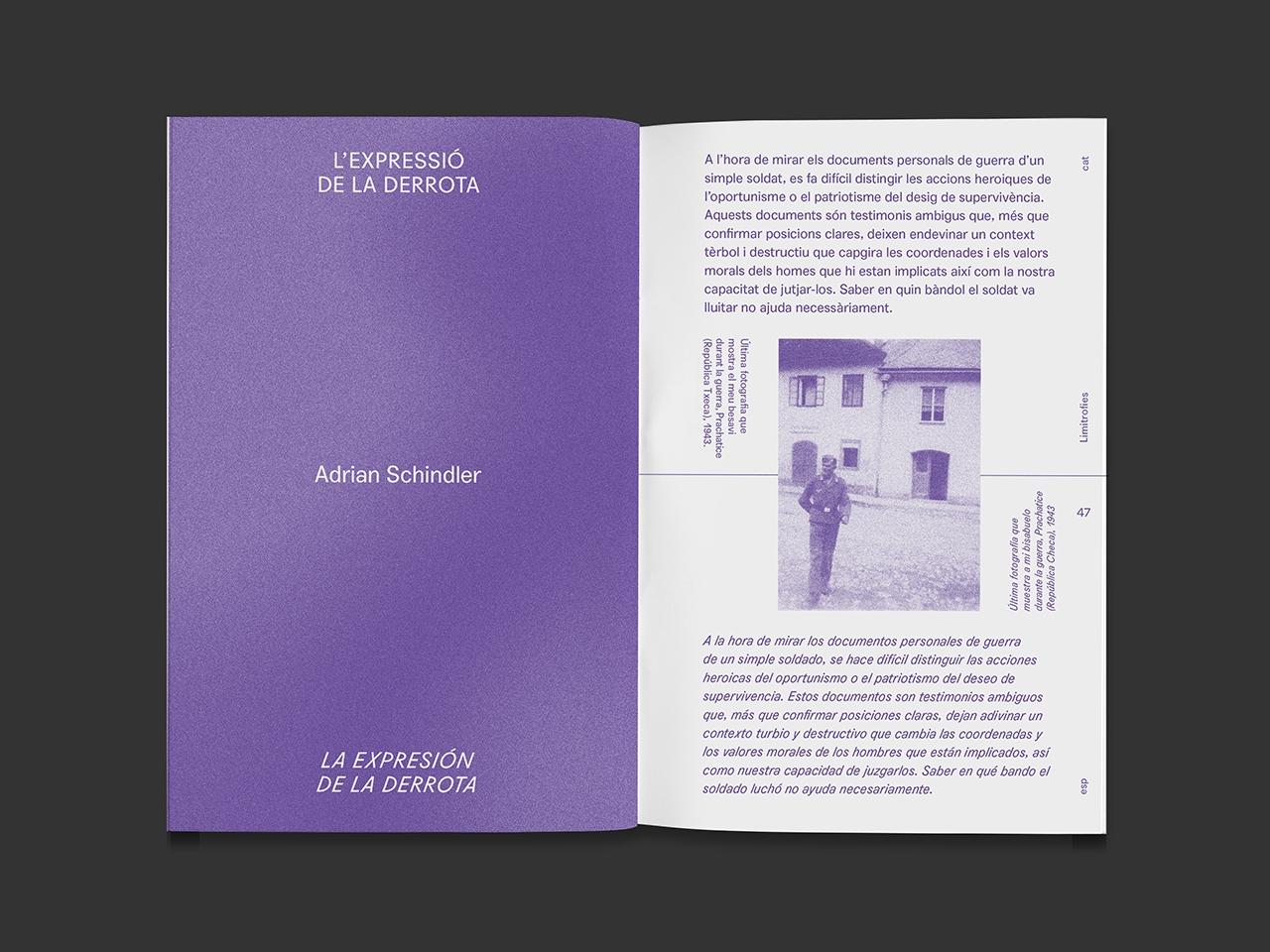 Jordi Oms Publicación Limitrofies